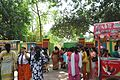 Nivedita Vidyapith Entrance - 44 Middle Road - Barrackpore - Kolkata 2017-03-30 0923.JPG