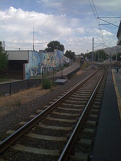 Non revenue siding at 1300 South TRAX.jpg