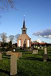 noordwolde - hervormde kerk-026