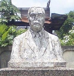 Norberto Romuáldez bust.jpg