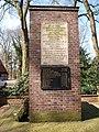Nordhorn, Kriegerdenkmal Heseper Weg (2).jpg