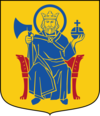 Coat of arms of Norrköping Municipality