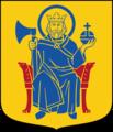 Norrköping kommunvapen - Riksarkivet Sverige.png