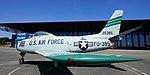 North American F-86 Sabre (10) (45108564485).jpg