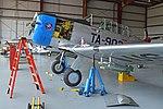 North American LT-6D Mosquito '376902 - TA-902' (N103LT) - 11191726944.jpg