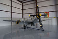 North American P-51D-25-NA Mustang Dixie Boy RFront Stallion51 11Aug2010 (14983534212).jpg