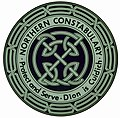 Northern Constabulary Badge - police vehicle door decal (2905149530).jpg