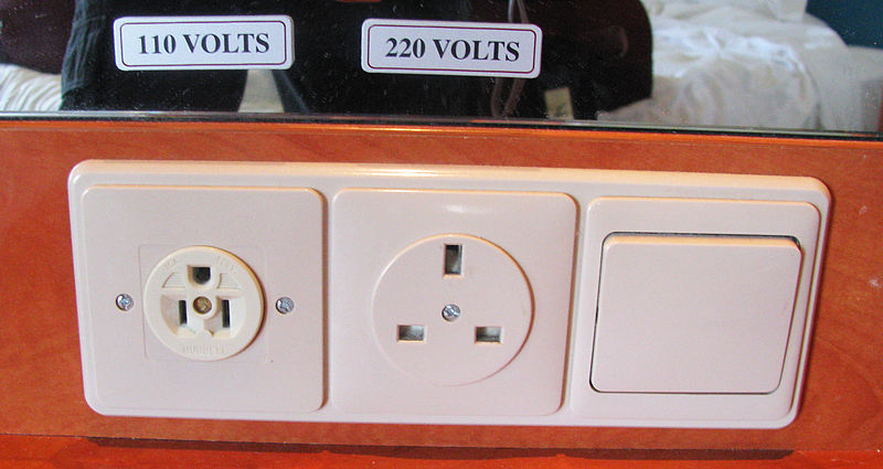 Dawn Interior Cabin Electrical Outlets Cruise Critic