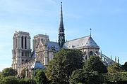 Notre-Dame de Paris, 4 August 2013.jpg