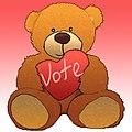 Nounours vote.jpg