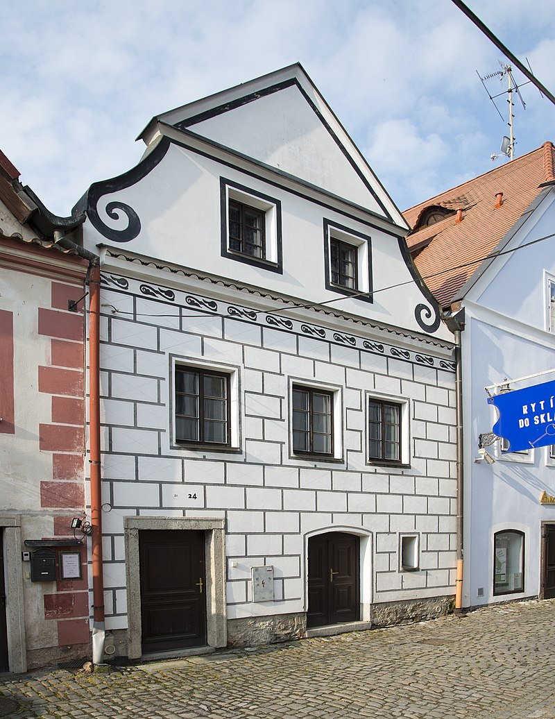 Nové město 24, Český Krumlov 06.jpg