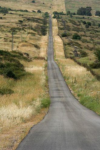 Petroleum Road - The Petroleum Road