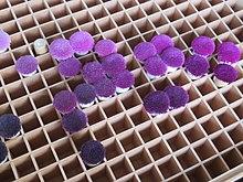 Violet Wikipédia