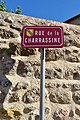 Nuelles - Rue de la Charrassine - plaque (juil 2018).jpg