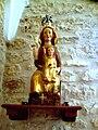 Nuestra Señora la Virgen del Campo - Valdecañas de Cerrato 1-6-08 028.JPG