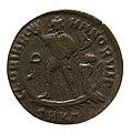 Nummus of Theodosius I (YORYM 2001 12133) reverse.jpg