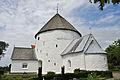 Nylars Kirche, Bornholm (2012-07-03), by Klugschnacker in Wikipedia (21).JPG