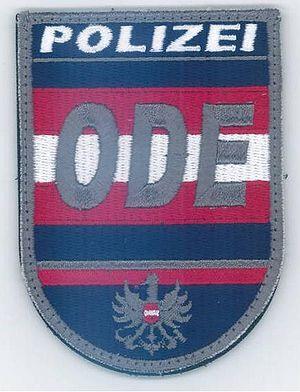 ODE-Abzeichen