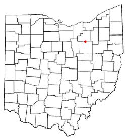 Creston, Ohio   Wikipedia
