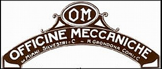 Officine Meccaniche - Image: OM Officine Meccaniche Milano