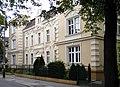 OPOLE dom XIXw ul Grunwaldzka 5 -front od ulicy. sienio.JPG