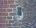 OS Flush Bracket 2092 Felixstowe - geograph.org.uk - 1888163.jpg