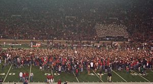 2007 Texas Tech Red Raiders football team