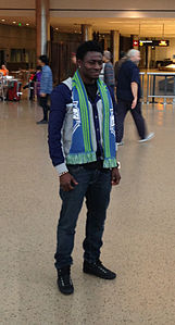 Obafemi Martins at SeaTac Airport.jpg
