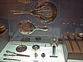Objets dorfèvrerie art nouveau (Kelvingrove, Glasgow) (3842738556).jpg