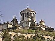 Observatorio Astronómico de Madrid 01