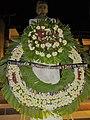 Ofrenda floral a Francisco I. Madero por su CVIII aniversario luctuoso en Tlaxcala 02.jpg
