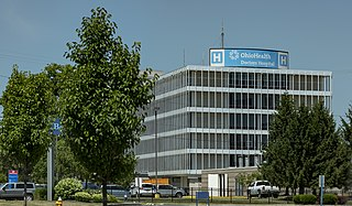 Doctors Hospital (Columbus, Ohio) Hospital in Ohio, United States