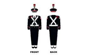 Ohio State Marching Band Uniform.png