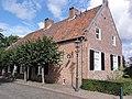 Oirschot Rijksmonument 31261 Gasthuisstraat 25,27,27A Huize St.Joris (Den Beyerd).JPG