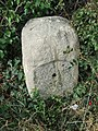 Old Milepost - geograph.org.uk - 1537203.jpg