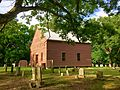 Old Pine Church Purgitsville WV 2016 07 02 09.jpg