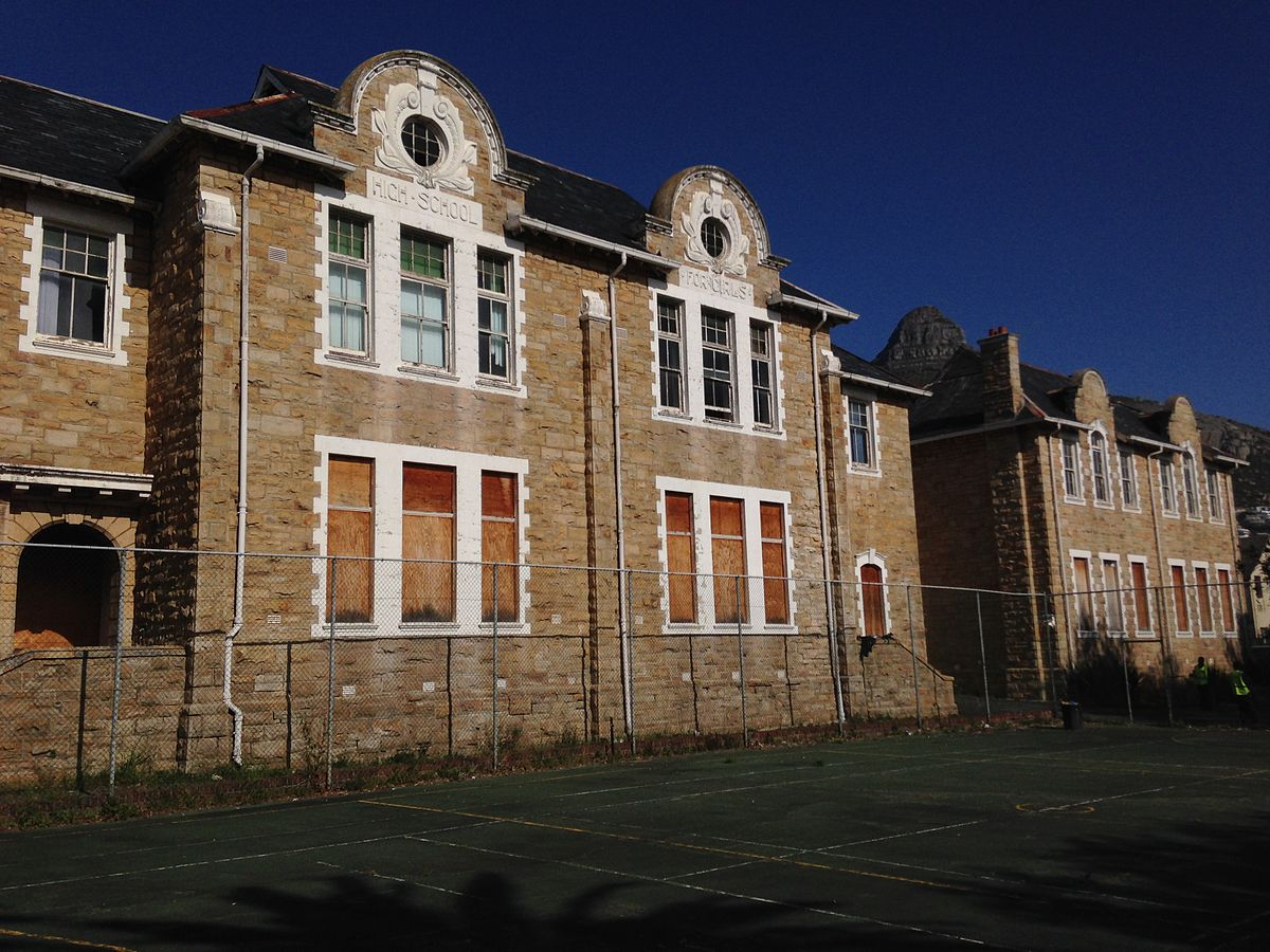 Ellerslie Girls' High School
