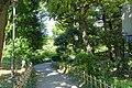Old Yasuda Garden - Tokyo, Japan - DSC06423.jpg