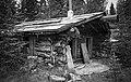Old cabin on the Kathleen River (10249710794).jpg