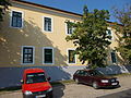 Old hospital. Listed ID 5685. (S). - Koháry St., Gyöngyös, Heves County, Hungary.JPG