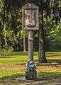 Olga Fiorini grafico - colonna votiva alla Madonna dell'Aiuto - Q56612801.jpg