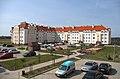 Olsztyn, Osiedle Belweder, Popiełuszki 10 - panoramio.jpg
