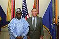 Olusegun Obasanjo with Donald Rumsfeld DD-SC-07-14392.jpg
