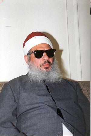 Al-Qaeda - Omar Abdel-Rahman