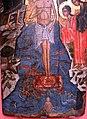 Onufri cipriota, battesimo di cristo, XVI-XVII secolo, da argirocastro 02.JPG