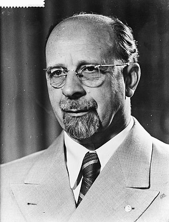 Walter Ulbricht - (13 September 1960)