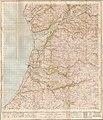 Ordnance Survey One-Inch Sheet 127 Aberystwyth, Published 1947.jpg