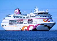 Ocean Village (company) - Wikipedia