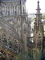 Orléans - cathédrale, toits (37).jpg