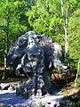 Ormoy-Villers (60), la pierre au Coq.jpg
